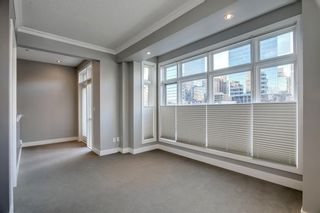 Photo 17: 104 660 EAU CLAIRE Avenue SW in Calgary: Eau Claire Row/Townhouse for sale : MLS®# C4290088