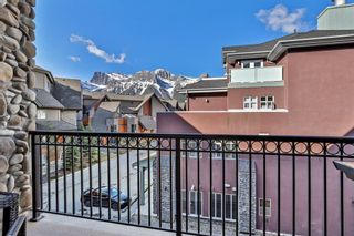 Photo 2: 337 901 Mountain Street: Canmore Apartment for sale : MLS®# A1094954
