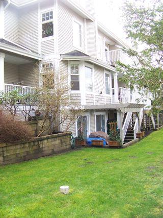 "Photo 29: 15 9036 208TH Street in Langley: Walnut Grove Townhouse for sale in ""HUNTERS GLEN"" : MLS®# F1006862"