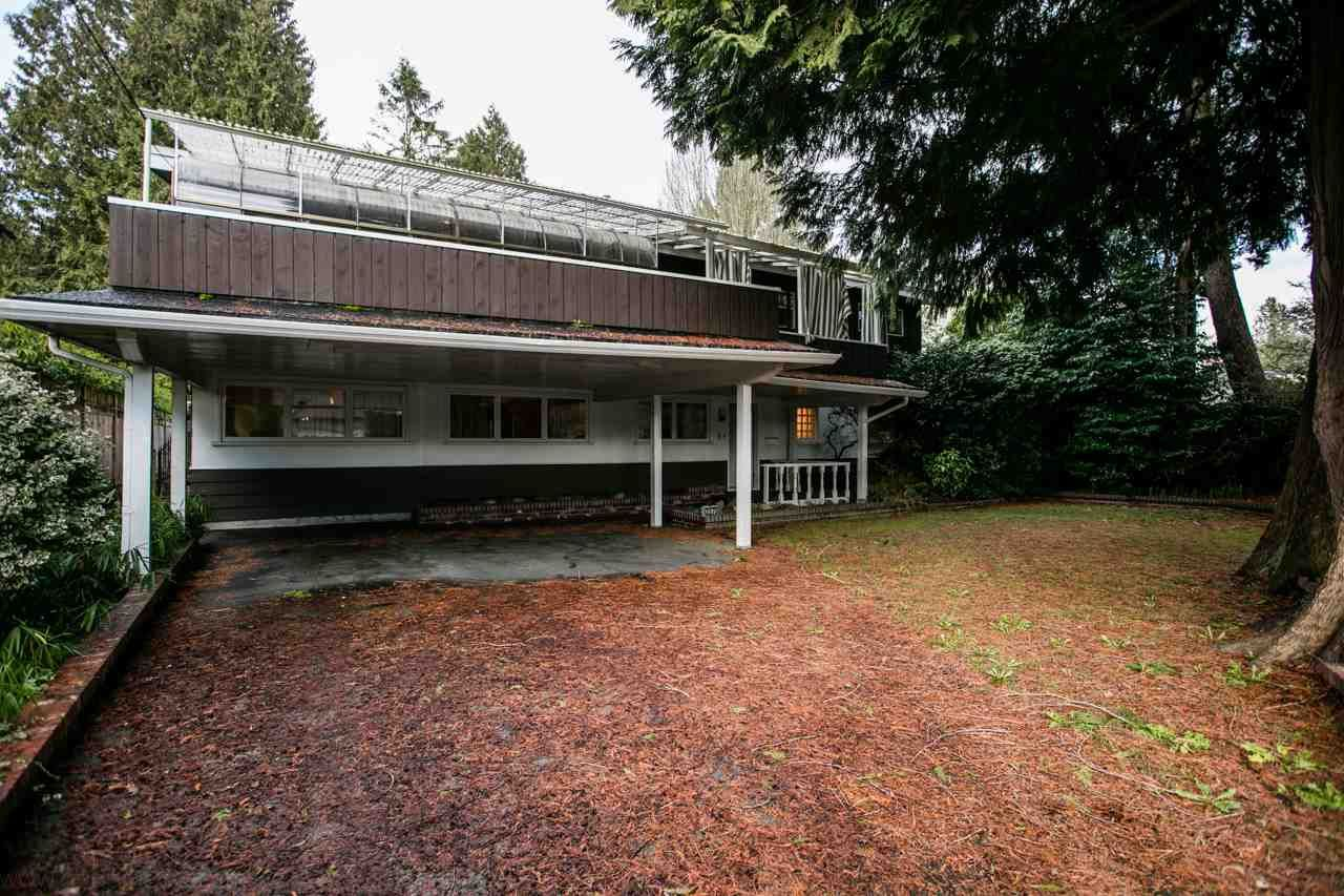 Photo 3: Photos: 3575 W 49TH Avenue in Vancouver: Southlands House for sale (Vancouver West)  : MLS®# R2039128
