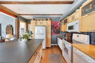 "Photo 7: 201 609 STAMP'S Landing in Vancouver: False Creek Townhouse for sale in ""Stamp's Landing"" (Vancouver West)  : MLS®# R2571951"