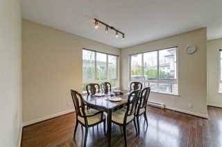 "Photo 15: 16 1125 KENSAL Place in Coquitlam: New Horizons Townhouse for sale in ""Kensal Walk by Polygon"" : MLS®# R2517035"