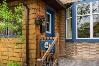 Photo 3: 141 Walnut Street in Winnipeg: Wolseley Residential for sale (5B)  : MLS®# 202112637