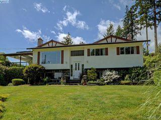 Photo 1: 982 Glenview Pl in VICTORIA: La Glen Lake House for sale (Langford)  : MLS®# 814984