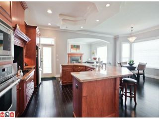 """Photo 4: 13821 20TH Avenue in Surrey: Elgin Chantrell House for sale in """"CHANTRELL"""" (South Surrey White Rock)  : MLS®# F1117544"""