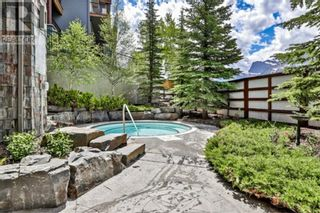 Photo 22: 206, 1818 MOUNTAIN Street in Canmore: Condo for sale : MLS®# A1153034