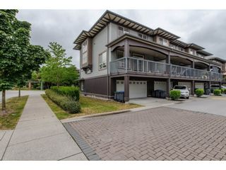 """Photo 18: 14 18777 68A Avenue in Surrey: Clayton Townhouse for sale in """"COMPASS"""" (Cloverdale)  : MLS®# R2096007"""