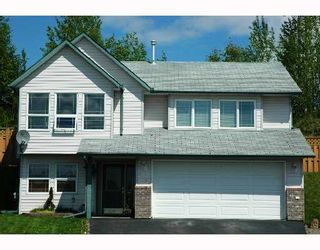 Photo 1: 4543 STAUBLE Place in Prince George: N79PGHW House for sale (N79)  : MLS®# N182858