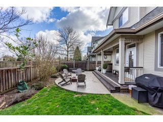 """Photo 34: 13 6177 169 Street in Surrey: Cloverdale BC Townhouse for sale in """"Northview Walk"""" (Cloverdale)  : MLS®# R2559124"""