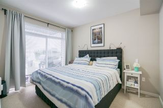 """Photo 11: 109 20 E ROYAL Avenue in New Westminster: Fraserview NW Condo for sale in """"The Lookout"""" : MLS®# R2229386"""