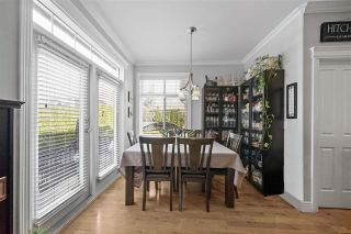 """Photo 14: 3682 CREEKSTONE Drive in Abbotsford: Abbotsford East House for sale in """"Creekstone on the Park"""" : MLS®# R2543578"""