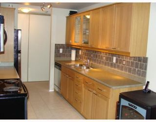 """Photo 2: 212 423 AGNES Street in New_Westminster: Downtown NW Condo for sale in """"RIDGEVIEW"""" (New Westminster)  : MLS®# V750585"""
