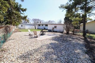 Photo 36: 38 Cameo Crescent in Winnipeg: Residential for sale (3F)  : MLS®# 202109019