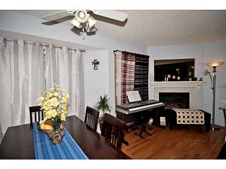 Photo 8: 14 SHAWINIGAN Lane SW in CALGARY: Shawnessy Townhouse for sale (Calgary)  : MLS®# C3564925