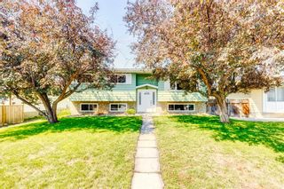 Main Photo: 239 Queensland Drive in Calgary: Queensland Detached for sale : MLS®# A1132700