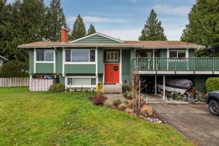 Photo 1: 2626 Lancelot Pl in : CS Turgoose House for sale (Central Saanich)  : MLS®# 861020