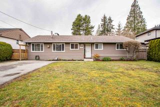 Photo 1: 2125 FLORALYNN Crescent in North Vancouver: Westlynn House for sale : MLS®# R2360000
