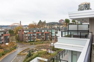 """Photo 24: 401 28 E ROYAL Avenue in New Westminster: Fraserview NW Condo for sale in """"THE ROYAL"""" : MLS®# R2518412"""