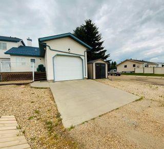 Photo 6: 131 Parkside Drive: Wetaskiwin House Half Duplex for sale : MLS®# E4253062