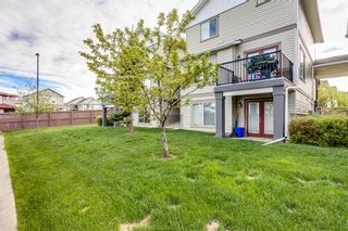 Photo 21: 102 2384 Sagewood Gate SW: Airdrie Semi Detached for sale : MLS®# A1114364