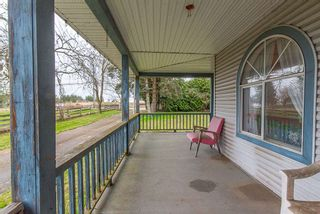 Photo 33: 3294 LEFEUVRE Road: House for sale in Abbotsford: MLS®# R2561237