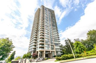 "Photo 2: 906 2133 DOUGLAS Road in Burnaby: Brentwood Park Condo for sale in ""PERSPECTIVES"" (Burnaby North)  : MLS®# R2099288"