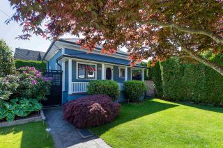 Photo 3: 416 OAK Street in New Westminster: Queens Park House for sale : MLS®# R2583131
