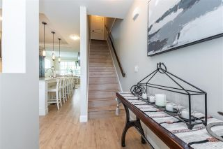 Photo 2: 36 45462 TAMIHI Way in Chilliwack: Vedder S Watson-Promontory Townhouse for sale (Sardis) : MLS®# R2575061