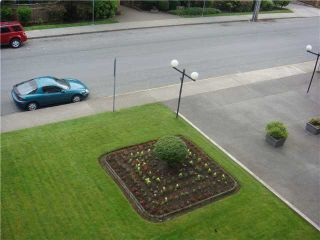 """Photo 10: 402 740 HAMILTON Street in New Westminster: Uptown NW Condo for sale in """"THE STATESMAN"""" : MLS®# V837484"""