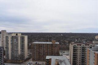Photo 12: 2001 55 Nassau Street North in Winnipeg: Osborne Village Condominium for sale (1B)  : MLS®# 202107172