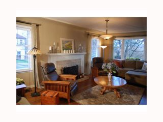"""Photo 2: 1612 HAMILTON Street in New Westminster: West End NW House for sale in """"WESTEND"""" : MLS®# V815474"""