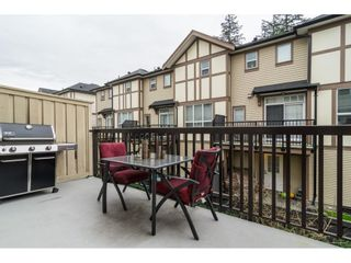 "Photo 8: 129 7938 209 Street in Langley: Willoughby Heights Townhouse for sale in ""Red Maple Park"" : MLS®# R2335783"