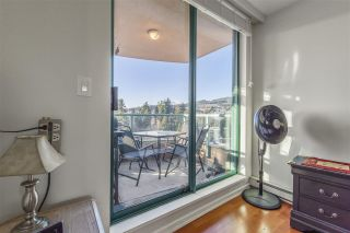 "Photo 14: 1202 3071 GLEN Drive in Coquitlam: North Coquitlam Condo for sale in ""PARC LAURENT"" : MLS®# R2540252"