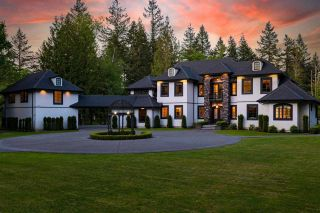 Photo 1: 3356 210 Street in Langley: Brookswood Langley House for sale : MLS®# R2583170