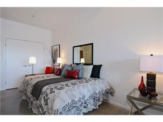Photo 8: # 406 388 W 1ST AV in Vancouver: False Creek Condo for sale (Vancouver West)  : MLS®# V1069546