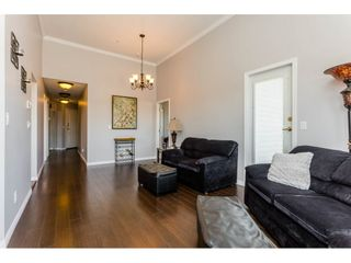 Photo 8: 417 5759 GLOVER Road in Langley: Langley City Condo for sale : MLS®# R2157468