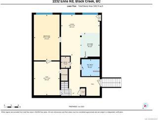Photo 57: 2232 Enns Rd in : CV Merville Black Creek House for sale (Comox Valley)  : MLS®# 885243