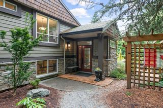 Photo 2: 166 Linley Rd in Nanaimo: Na Hammond Bay House for sale : MLS®# 887078