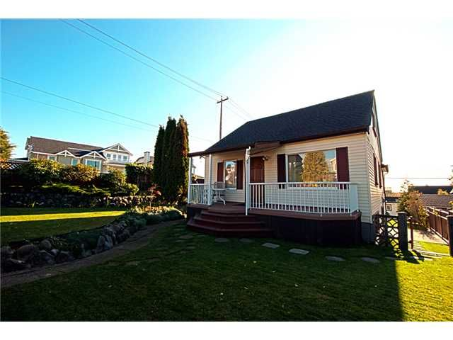 Main Photo: 663 E 5TH Street in North Vancouver: Queensbury House for sale : MLS®# V919490