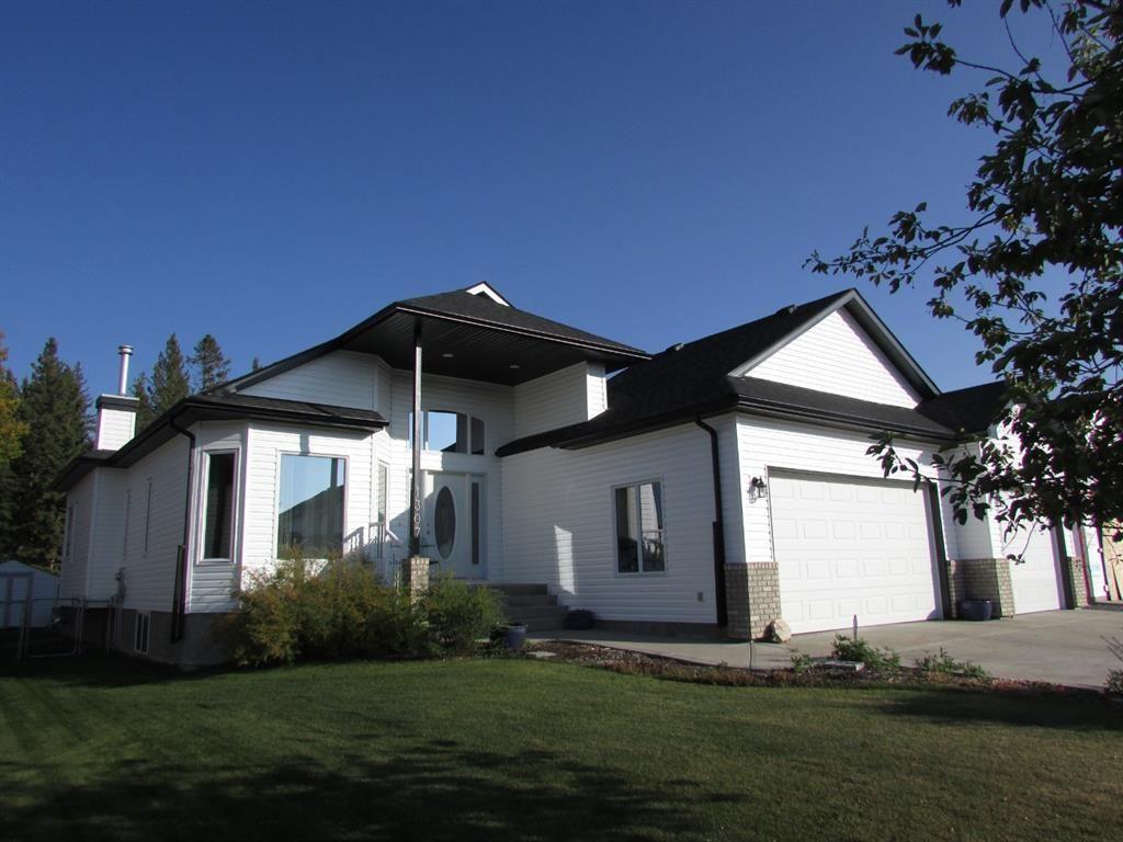 Main Photo: 1307 2 Street NE: Sundre Detached for sale : MLS®# A1038371