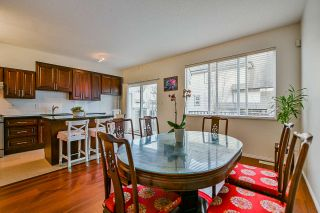 Photo 9: 35 7233 HEATHER Street in Richmond: McLennan North Townhouse for sale : MLS®# R2424838