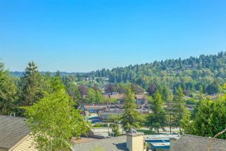 Photo 19: 419 1215 LANSDOWNE DRIVE in Coquitlam: Upper Eagle Ridge Townhouse for sale : MLS®# R2271531