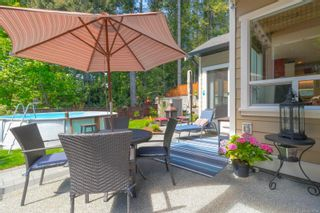 Photo 35: 3593 Whimfield Terr in : La Olympic View House for sale (Langford)  : MLS®# 875364