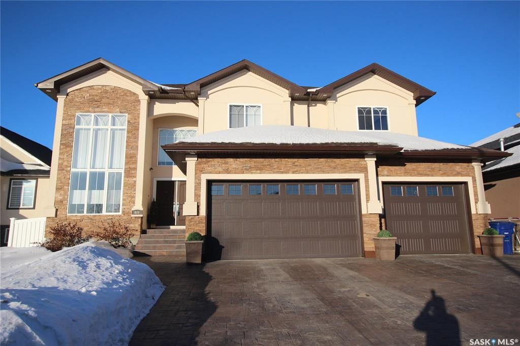 Main Photo: 406 Nicklaus Drive in Warman: Residential for sale : MLS®# SK838364