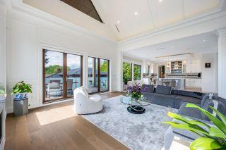 Photo 13: 7685 HASZARD Street in Burnaby: Deer Lake House for sale (Burnaby South)  : MLS®# R2617776