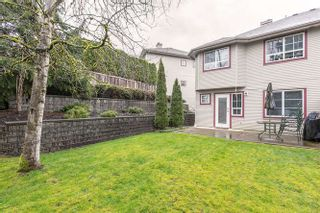 Photo 17: 26 11229 232 STREET in Maple Ridge: East Central Townhouse for sale : MLS®# R2046391