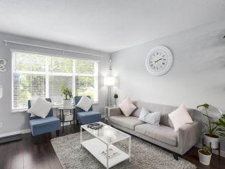 """Photo 3: 118 14885 105 Avenue in Surrey: Guildford Condo for sale in """"REVIVA"""" (North Surrey)  : MLS®# R2462189"""