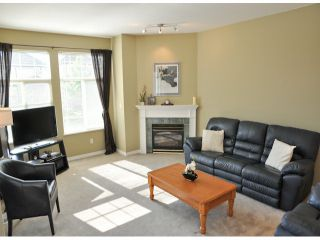 """Photo 4: 14 14877 58TH Avenue in Surrey: Sullivan Station Townhouse for sale in """"REDMILL"""" : MLS®# F1312964"""