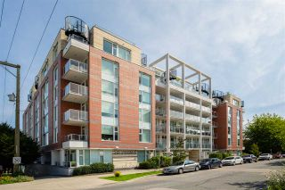 "Photo 28: 310 311 E 6TH Avenue in Vancouver: Mount Pleasant VE Condo for sale in ""WOHLSEIN"" (Vancouver East)  : MLS®# R2561620"