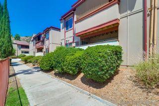 Photo 23: DEL CERRO Condo for sale : 2 bedrooms : 5503 Adobe Falls Rd #14 in San Diego